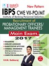 IBPS CWE VII Probationary Officers ( PO ) / Management Trainees ( MT ) Main Exam Books 2017