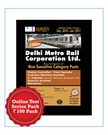 Delhi Metro Rail Exam Book & Online Test Series Pack