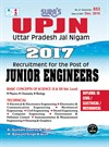 Uttar Pradesh Jal Nigam (UPJN ) Junior Engineers Recruitment Exam Books 2017