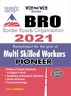 BRO (Border Roads Organisation) Multi Skilled Workers Pioneer Exam Books