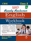 10th Standard CBSE (Ready Reckoner) English Work Book - 2017