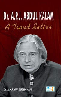 A Trendsetter Book for India`s Leader & Scientist APJ Abdul Kalam