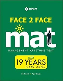 Face To Face MAT With 19 Years (1997-2016)