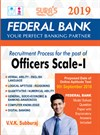 Federal Bank Officers Scale I Exam Books 2018