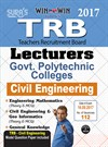 TRB Lecturers ( Civil Engineering  ) Exam ( Govt Polytechnic Colleges ) Books 2017