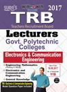 TRB Lecturers ( Electronics  And Communication Engineering  ) Exam ( Govt Polytechnic Colleges ) Books 2017