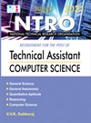 National Technical Research Organisation ( NTRO ) Technical Assistant ( Computer Science ) Exam Books
