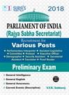 Parliament of India ( Rajya Sabha Secretariat ) Various Posts Exam Books 2017