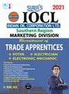 SURA`S IOCL Marketing Division Trade Apprentices Exam Books - LATEST EDITION 2021