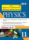11th Standard Physics (New Pattern) Full Year ( Vol I,II ) , One Marks & 2 and 3 Marks Exam Guides 2017-18 for English Medium