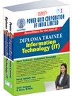 Power Grid Corporation Of India Ltd ( PGCIL ) Diploma Trainee Information Technology ( IT ) Exam Books 2018
