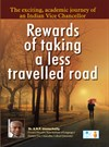 Rewards of taking a less travelled road