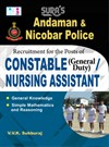 Andaman & Nicobar Police Constable (General Duty) and Nursing Assistant Exam Books