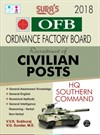 Ordnance Factory Board (OFB) Civilian Posts Exam Books 2018