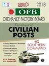 Ordnance Factory Board (OFB) Civilian Posts Exam Books 2018