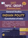 TNPSC Group 1 Prelims General Studies Indian Polity Exam Guide 2019