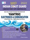SURA`S Indian Coast Guard Yantric Electronics and Communication ( Diploma Level )Exam Guide - LATEST EDITION 2022