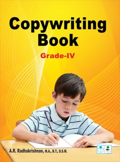 Copywriting Book Grade-IV