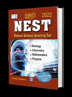 SURA`S NEST (National Entrance Screening Test ) Exam Guide - LATEST EDITION 2022