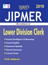Jipmer Lower Division Clerk ( LDC ) Exam Books 2019