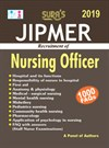 Jipmer Nursing Officer Exam Books 2019