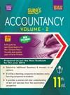 11th Standard (New Textbook) Accountancy Volume II  Exam Guide 2018