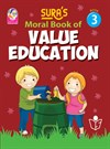 SURA`S Moral Book of Value Education - 3