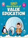 SURA`S Moral Book of Value Education - 4