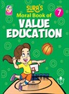 SURA`S Moral Book of Value Education - 7