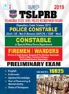 TSLPRB Police Constable / Constable / Firemen and Warders Prelims Exam Books 2018