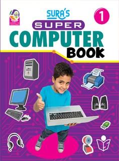 SURA`S Super Computer Books - 1