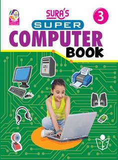Sura`s Super Computer Books - 3