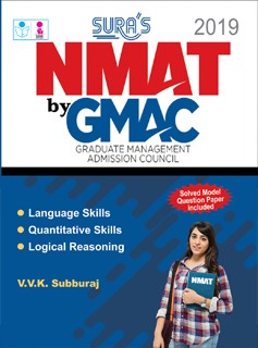 NMAT by GMAC Management Education Exam Guide 2019