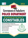 Puducherry Police Constables Exam Books in English Medium