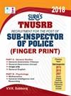 TNUSRB Sub-Inspector of Police SI (Finger Print) English Medium Exam Books 2018