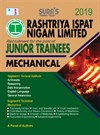 Rashtriya Ispat Nigam Limited (RINL) Junior Trainees Mechanical Exam Books 2019
