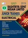 Rashtriya Ispat Nigam Limited (RINL) Junior Trainees Electrical Exam Books 2018