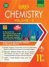 11th Standard (New Textbook) Chemistry Volume II English Medium Exam Guide 2018