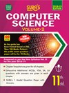 11th Standard (New Textbook) Computer Science Volume II Exam Guide 2018