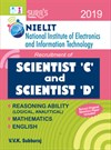 NIELIT ( National Institute of Electronics and Information Technology ) Scientist C & D Exam Books 2019