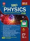 SURA`S 12th Standard Physics Guide in English Medium 2021-22 Edition