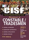 CISF(Central Industrial Security Force) Constable and Tradesmen Exam Books 2021