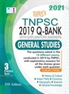 SURA`S TNPSC 2019 Q-Bank with Explanatory Answers - General Studies in English Medium - LATEST EDITION 2021