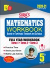 Sura`s 5th Std Mathematics Full Year Workbook Exam Guide (Latest Edition)