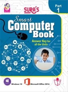 SURA`S Smart Computer Book - Part 1