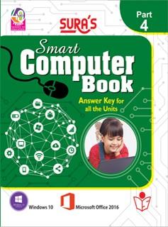 SURA`S Smart Computer Book - Part 4