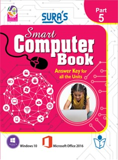 SURA`S Smart Computer Book - Part 5