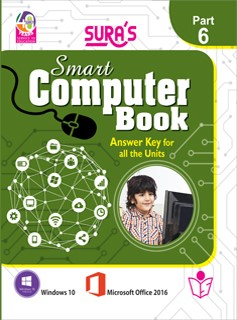 SURA`S Smart Computer Book - Part 6