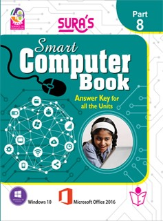 SURA`S Smart Computer Book - Part 8