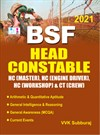 BSF Head Constable Master - Engine Driver - Workshop - CT Crew Exam Books 2021
